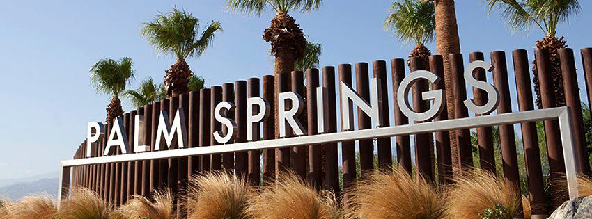 Palm Springs Business Blog Post