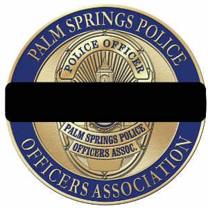 Memorial Services for Fallen Police Officer Zerebny and Officer Vega