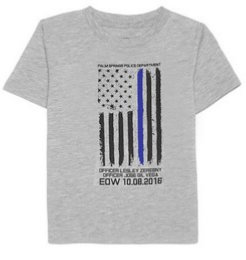 Honorary T-Shirts Now Available Online