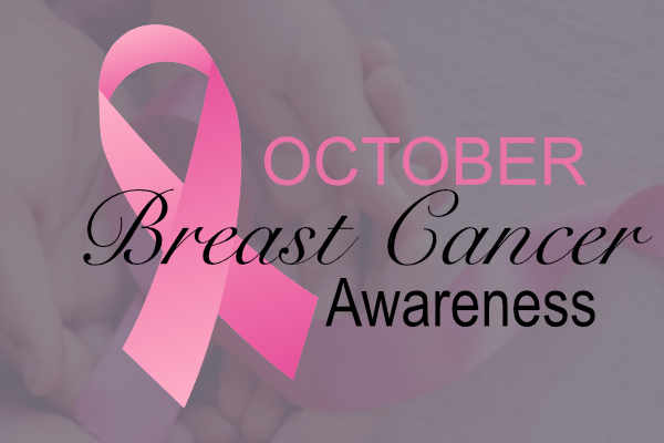October Is Breast Cancer Awareness Month Palm Springs Poa