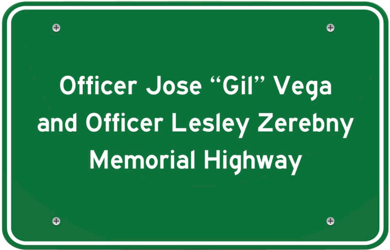 Officer Jose Vega